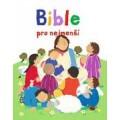 Bible pro nejmenší