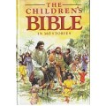 The children´s Bible in 365 stories