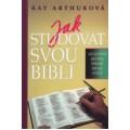Jak studovat svou Bibli