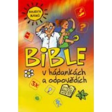 Bible v hádankách a odpovědích