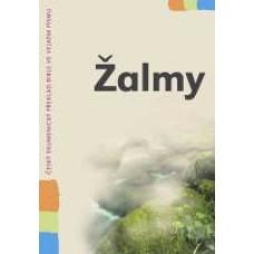 Žalmy - zvětšené písmo