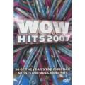 WOW Hits 2007 (DVD)