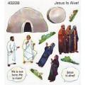 Ježíš žije (43228)