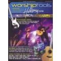Worship Tools (zpěvník+DVD+CD)
