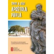 Život a dílo apoštola Pavla