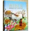 Bible - příběhy na každý den