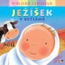 Ježíšek v Betlémě