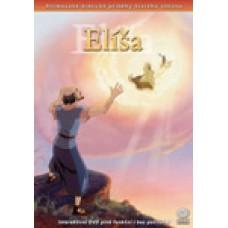 Elíša (DVD)