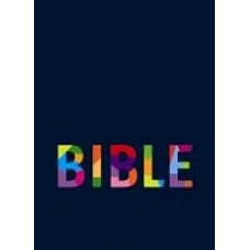 Bible - český studijní překlad (pevná vazba)