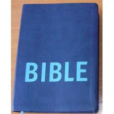 Bible - český studijní překlad (kůže)