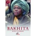 Bakhita, květ z Afriky