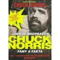 Jaký je doopravdy Chuck Norris fámy a fakta