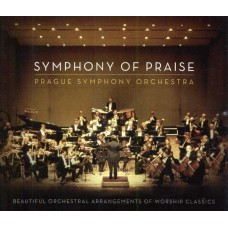 Symphony of Praise (3CD)