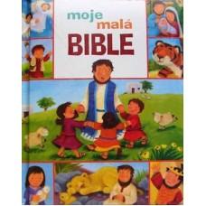 Moje malá Bible (leporelo)