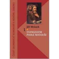 Evangelium podle Matouše (ČEK 1)