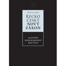 Řecko-český Nový zákon