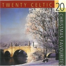 20 Celtic Christmas Favourites