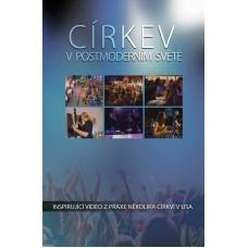 Církev v postmoderním světě (DVD)