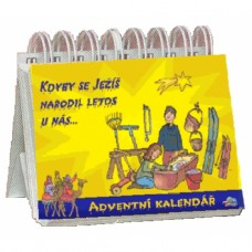 Kdyby se Ježíš narodil letos u nás...