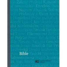 Bible - ekumenický překlad (1159)