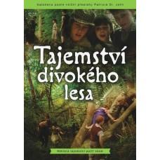 Tajemství divokého lesa (DVD)