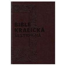 Bible kralická šestidílná (1212)