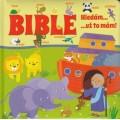 Bible - Hledám... už to mám