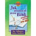 Jak studovat svou Bibli pro děti