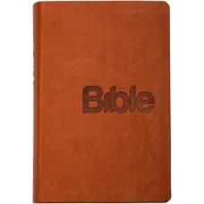 Bible 21 (hnědá)