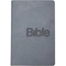 Bible 21 (šedomodrá)