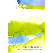 Denní čtení 2019