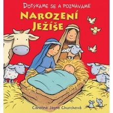 Narození Ježíše
