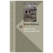 Druhý list Tesalonickým (ČEK 14)