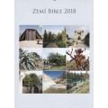Zemí Bible 2018
