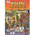 Veselá Bible pro bystré děti