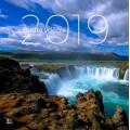 Kalendář 2019 - Buďte vděční