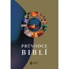 Průvodce Biblí (pevná vazba)