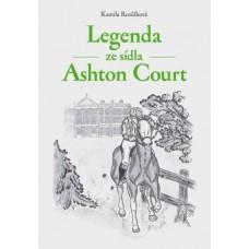 Legenda ze sídla Ashton Court