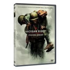 Hacksaw Ridge: Zrození hrdiny (DVD)