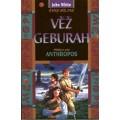 Věž Geburah (Příběhy ze země Anthropos 3)