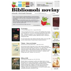 Bibliomolí noviny 1