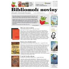 Bibliomolí noviny 2