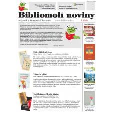 Bibliomolí noviny 3